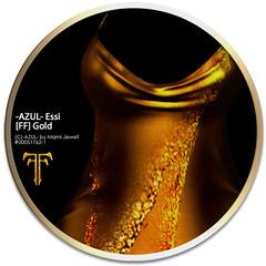 (VENDOR) -AZUL- Essi Gold [FF]