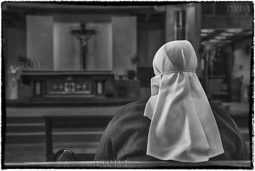 Santuario Virgen Maria del Rosario de San Nicolas Monja