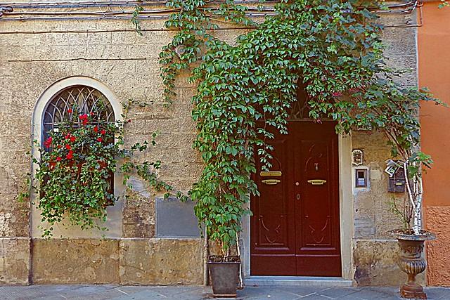 PIETRASANTA - Toscana
