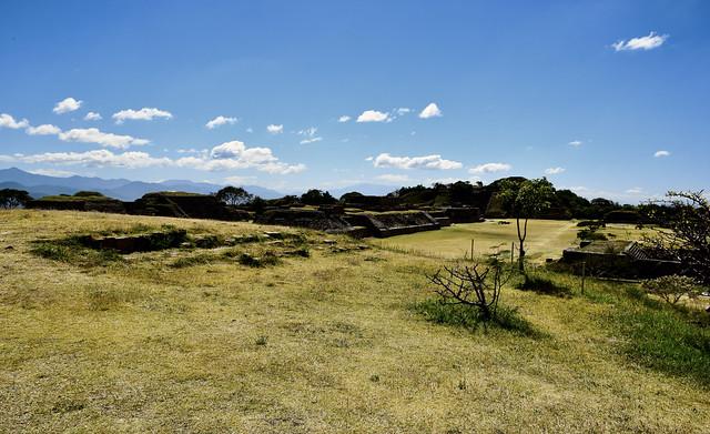Monte Alban_Mexico_0133