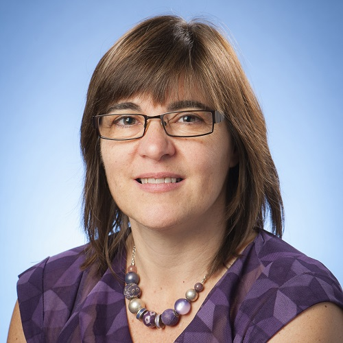 Dr Denise Cooke, Head of Knowledge Exchange