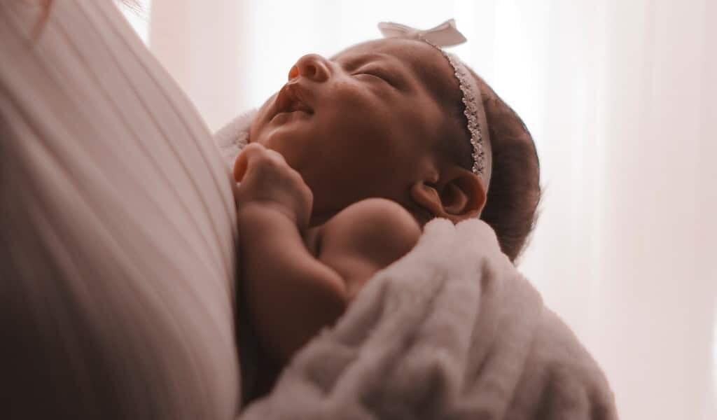 Les premières selles d'un bébé révèlent ses allergies