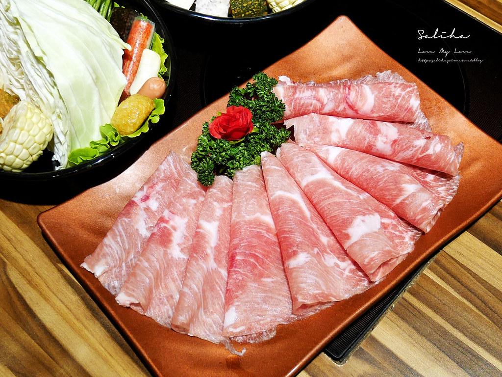台北西門町火鍋店推薦和蒝鍋物好吃涮涮鍋湯頭多海鮮和牛聚餐約會 (2)