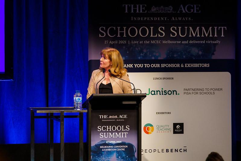 Age Schools 2021