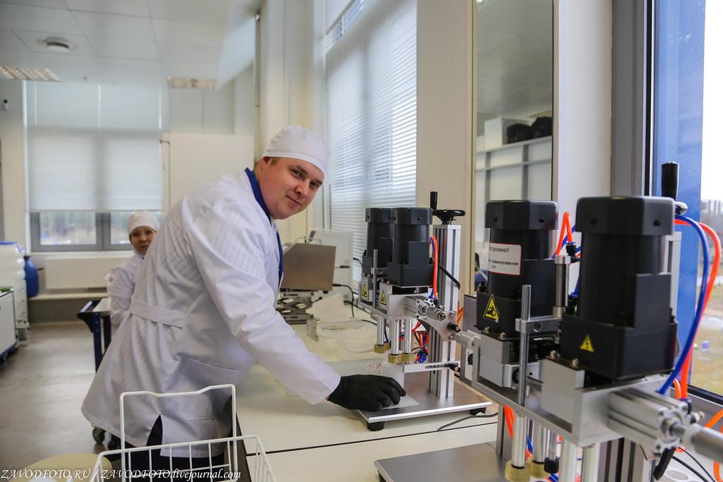 Как биотехнологическая компания «БиоПалитра» удивила весь мир IMG_7321