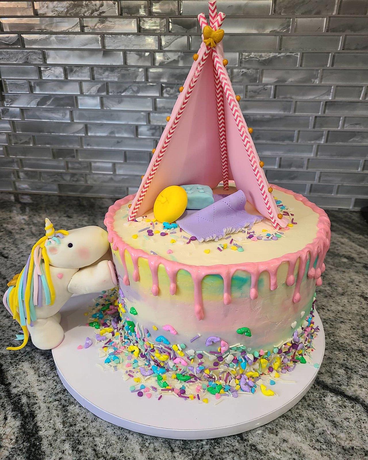 Cake by Simply Sweet LI