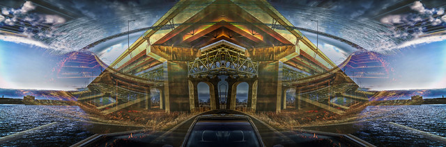 The Metamorphous of Sacrament