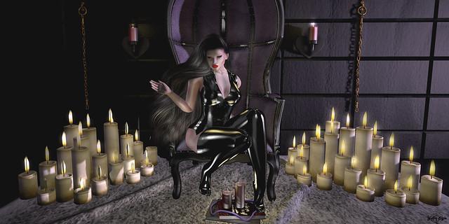 #362 - Mistress Wax