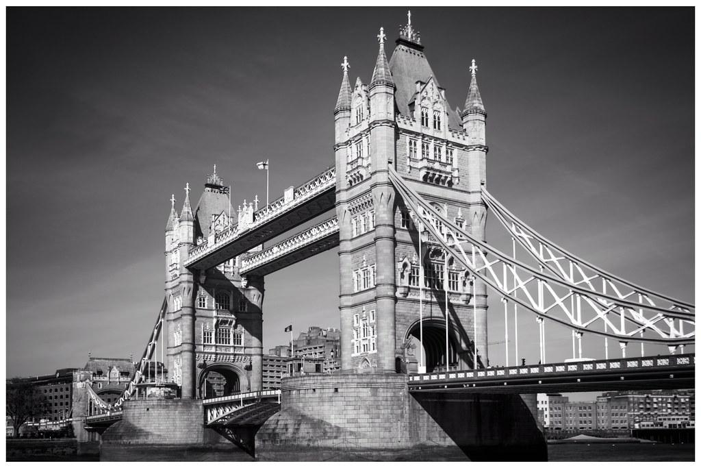London for Tourists – Take 2 …