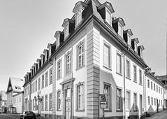 Weilburg Architektur