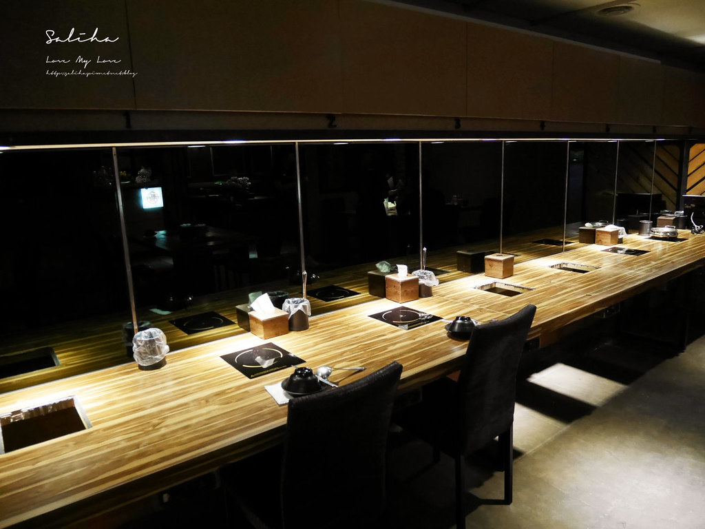 台北西門站不限時餐廳推薦和蒝鍋物 好吃火鍋適合約會聚餐餐廳 (4)