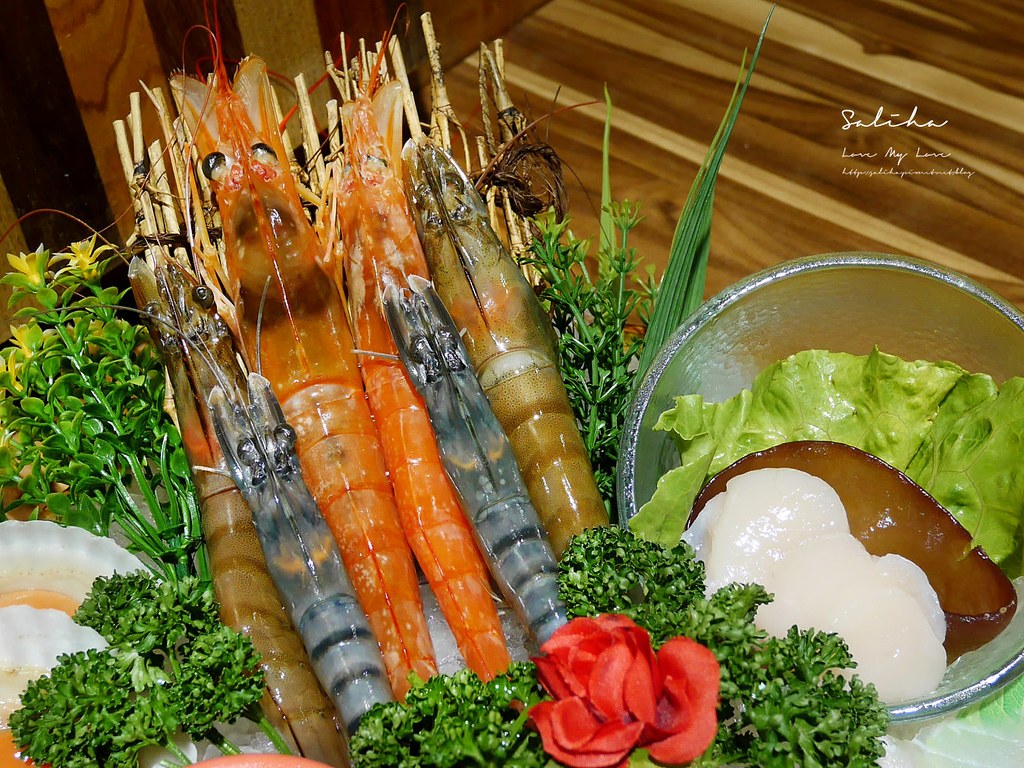 台北西門町聚餐推薦好吃火鍋餐廳和蒝鍋物萬華區餐廳 (4)