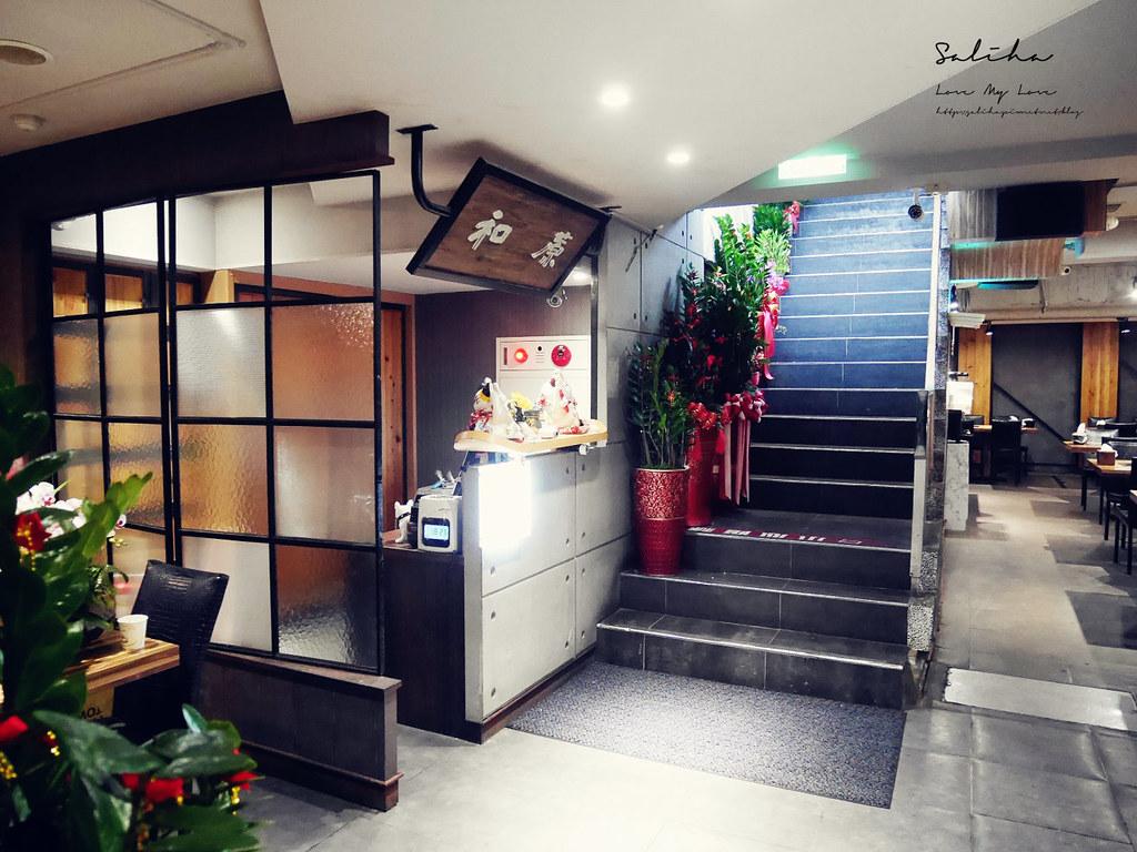 台北西門町不限時餐廳推薦和蒝鍋物 好吃火鍋適合久坐聚餐萬華區餐廳美食 (4)