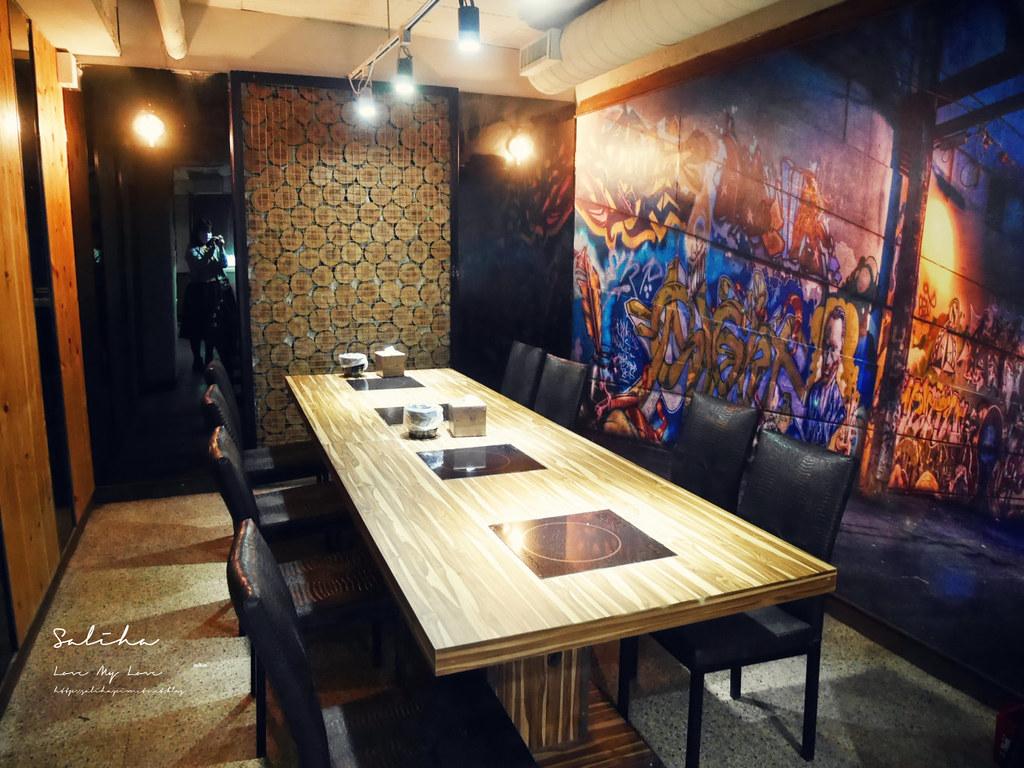 台北西門町不限時餐廳推薦和蒝鍋物 好吃火鍋適合久坐聚餐萬華區餐廳美食 (2)