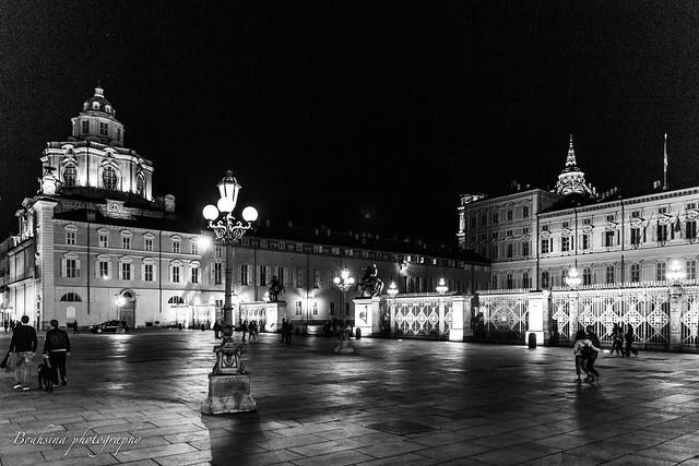 Plazza - Turin