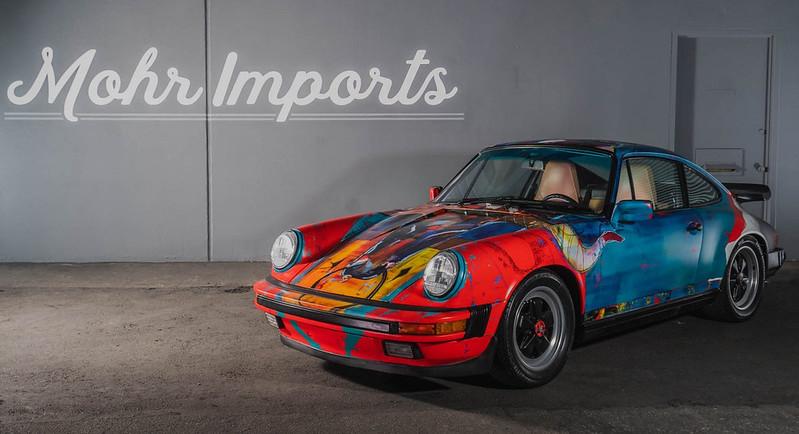 Porsche-911-Art-Car-2