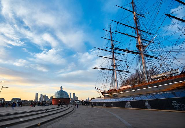 Greenwich Maritime Museum, London