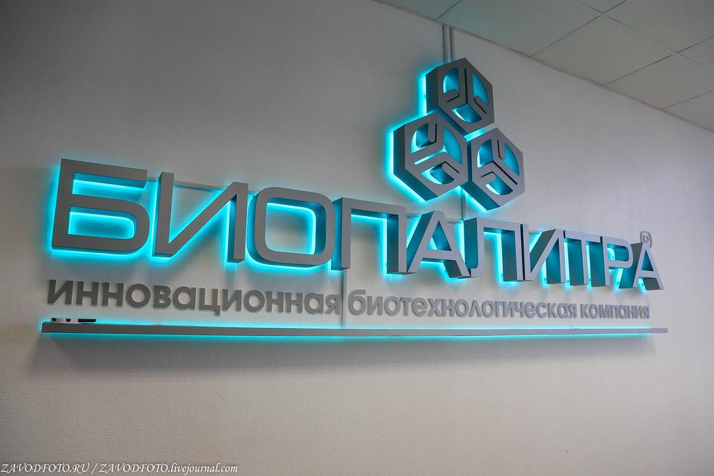 Как биотехнологическая компания «БиоПалитра» удивила весь мир IMG_7451