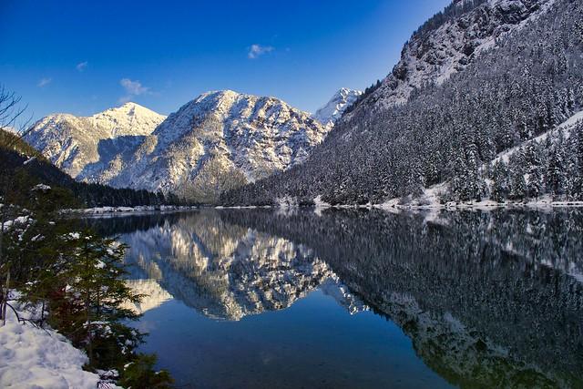 Plansee / Austria