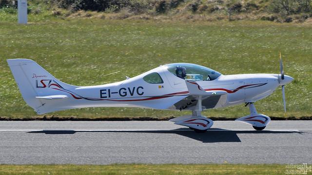 Aerospool WT-9 Dynamic Club EI-GVC