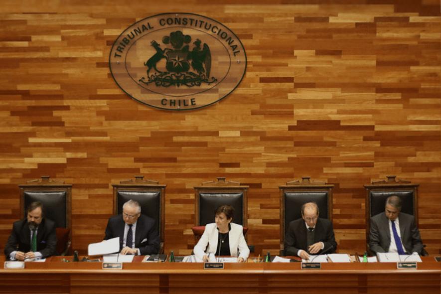 Cómo funciona el Tribunal Constitucional y qué rol debiera tener en la nueva constitución