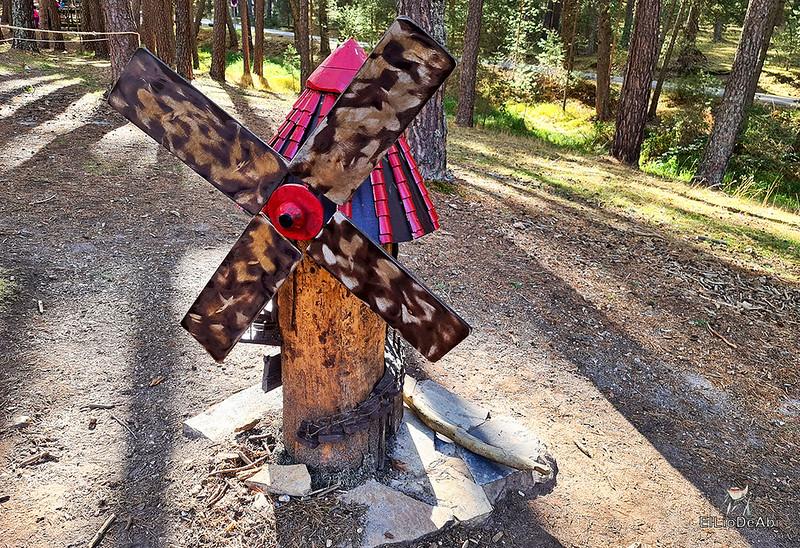 El Bosque Mágico de la Fuente del Pino (16)