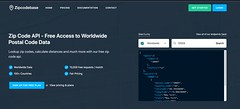 Zipcodebase