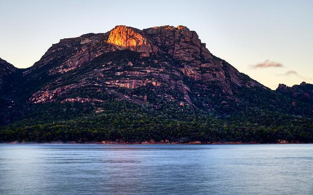 Mount Amos