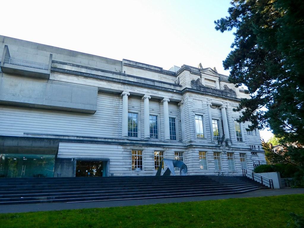 Ulster Museum, Belfast