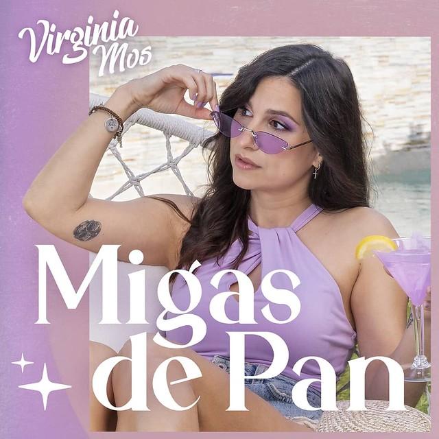 Virginia Mos - Migas de Pan