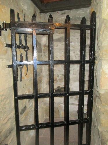 Cell, Fife Folk Museum