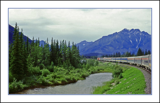 The VIA Rail