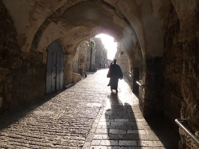 shadow of the rabbi