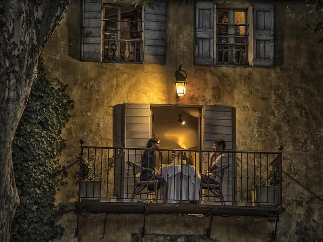 France...Luberon...rendezvous...