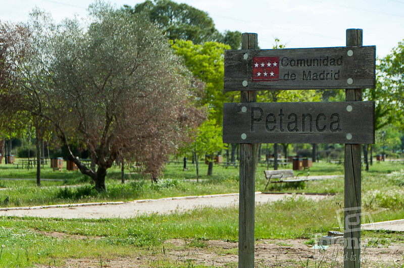 Parque Forestal Polvoranca
