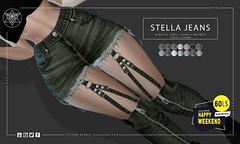 Stella Jeans @ Happy Weekend Sale - 60L