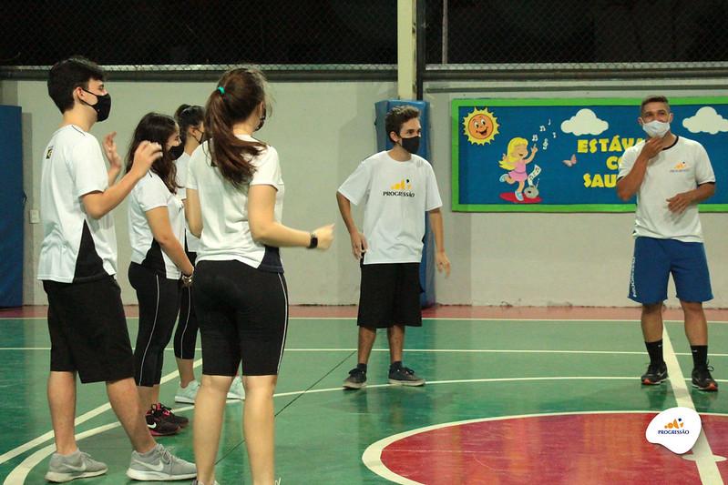 Práticas de Esporte e Saúde | Unidade Taubaté