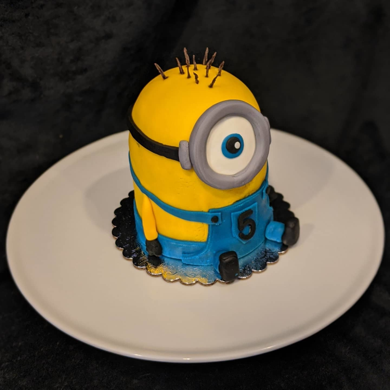 Cake by Buttercream Dreamer