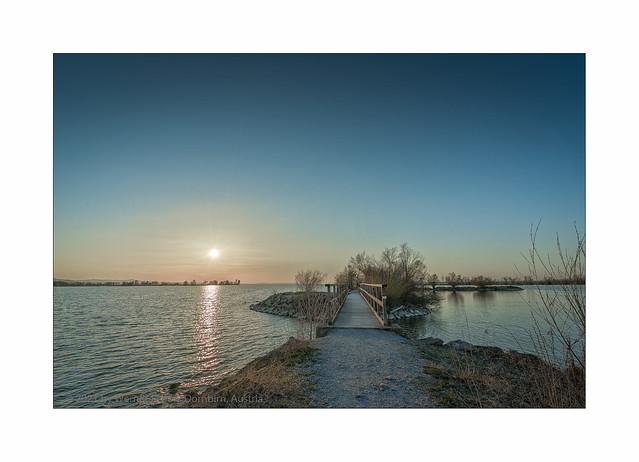 Nature Reserve Rheindelta