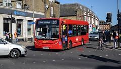 SEN41 Go-Ahead London