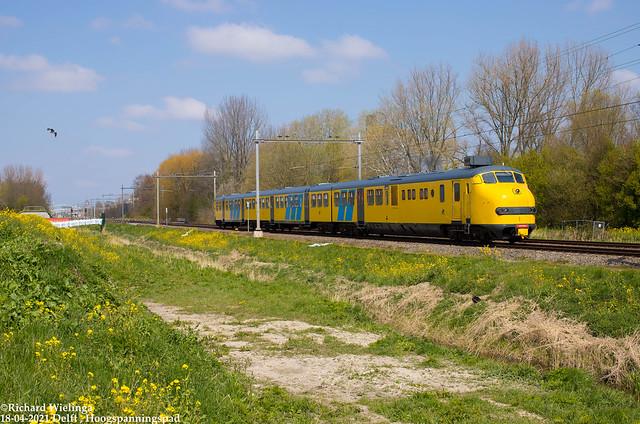 Stichting 2454 CREW 151 Plan U
