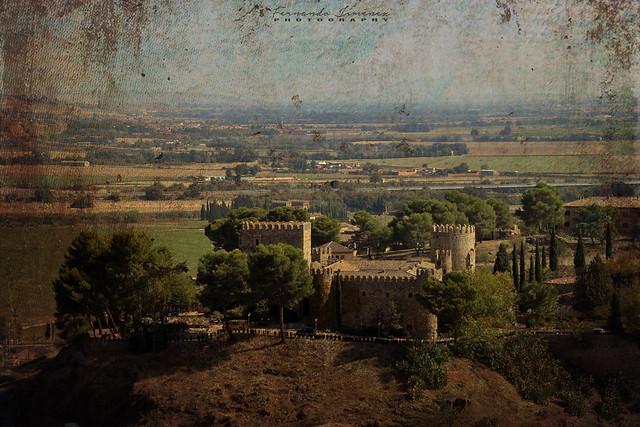Castillo de San Servando/Castle of San Servando