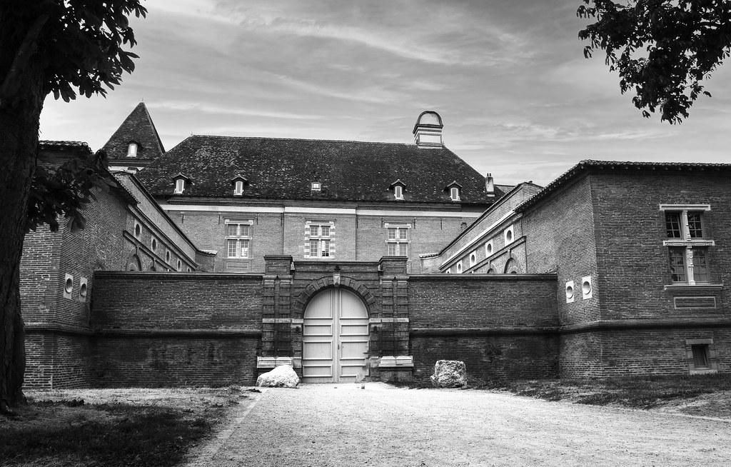 Château de Lacroix Falgarde 51148053691_e099683c98_b