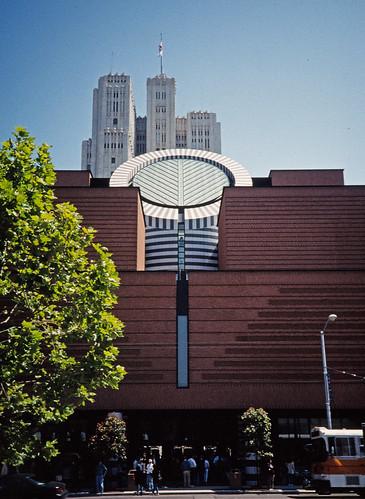San Francisco Museum of Modern Art (1)