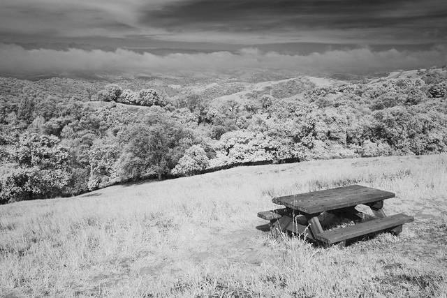 Henry Coe State Park IR (1)