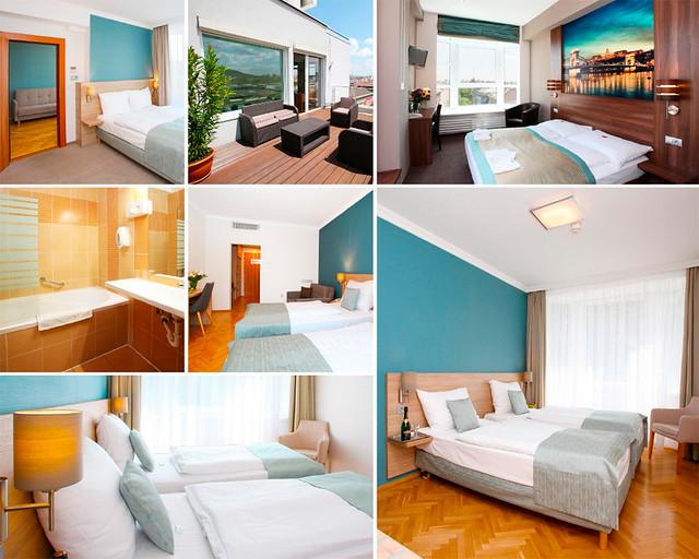 Medos Hotel, de las mejores zonas donde alojarse en Budapest