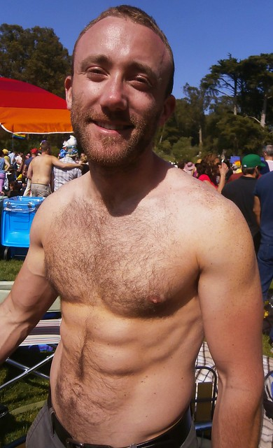 HUNK # 1 of the 101 HUNKS at the previous HUNKY 'J' CONTESTS  !  HUNK # 1 !  ( safe photo ) (50+ faves)