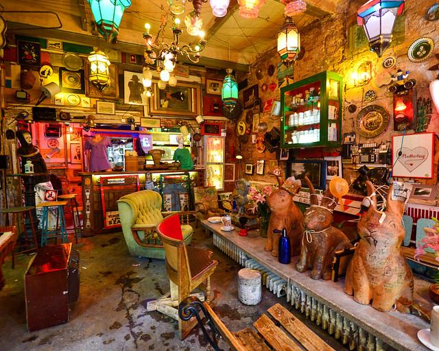 Ruin Bar Szimpla Kert