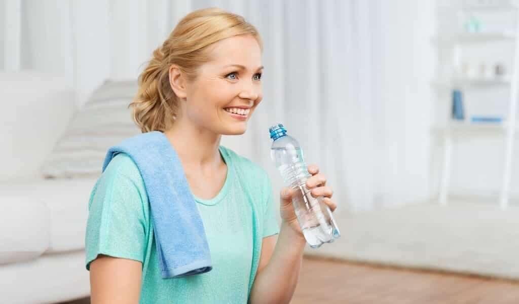 Des bouteilles contiennent des traces de BPA