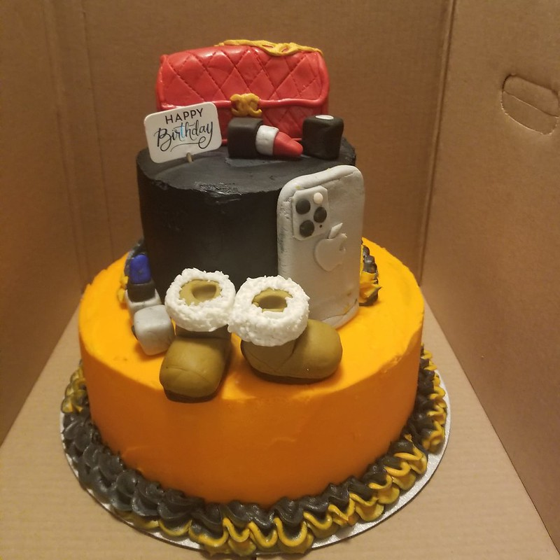 Cake by Sweets For My Sweet